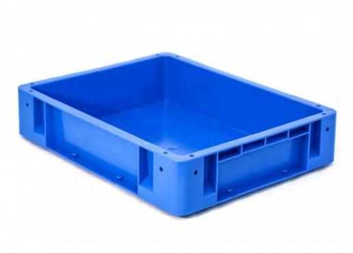 Caja Industrial No. 2, Capacidad: 20 kg.