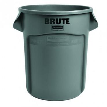 Rubbermaid Brute, contendor para basura brute de 76 Litros