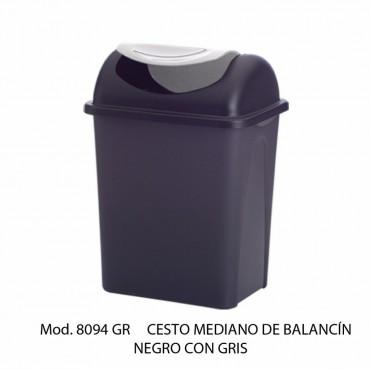 Bote de basura BALANCiN MEDIANO