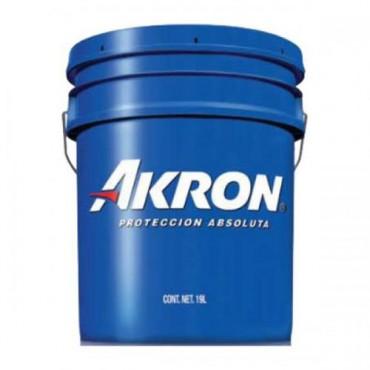ACEITE DE TRANSMISION STD AKRON SUPER GEAR SAE 85W-140 GL5