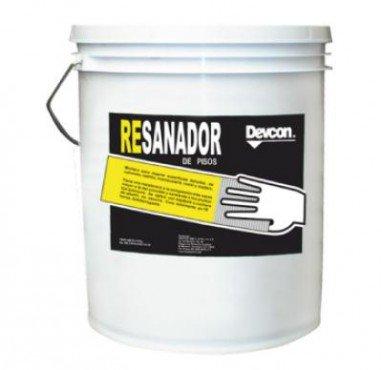 Resanador 10-10, Sustituto de concreto para reparaciones, Devcon Industrial