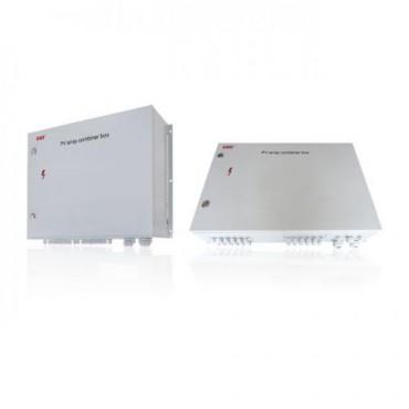 Caja combinadora de series fotovoltaicas
