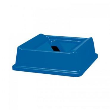 Tapa Untouchable® para reciclaje de para contenedor FG395806,FG395906
