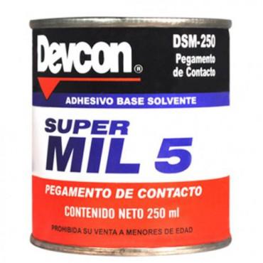 Super Mil 5 de 250 ml.