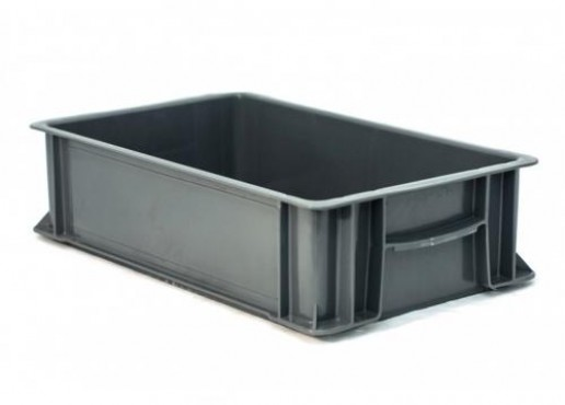 Caja Industrial Nueva Baja No. 1, Capacidad: 30 kg.