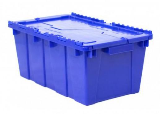 Caja de Bisagras 50-21 con Tapa, Capacidad: 30 kg.