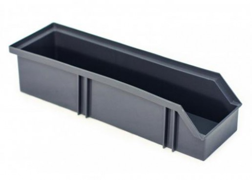 Gaveta De Uso Industrial No. 11, Capacidad: 7 kg