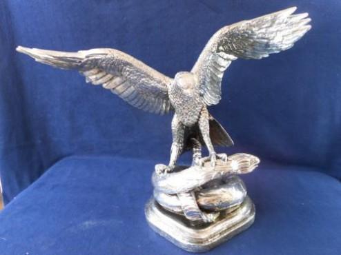 Águila Tenoch
