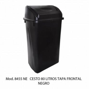 CESTO  80  LITROS   BALANCIN   FRONTAL