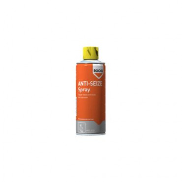 Rocol Anti Seize Spray. Antiaferrante