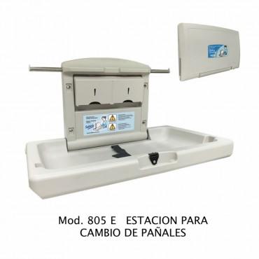 ESTACION CAMBIO DE PAÑALES