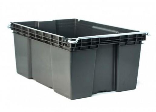 Caja Otawa Enfilable de 28, Capacidad: 30 kg.