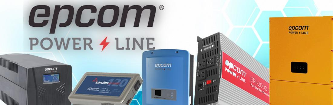 EPCOM POWER LINE