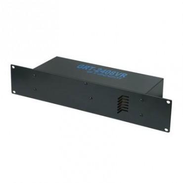 Fuente de poder para CCTV con 16 salidas con montaje en rack 19
