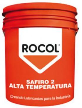 Grasa Multiproposito de alto desempeño, resistente a altas temperaturas, 4 kg
