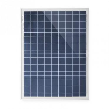 Módulo Fotovoltaico Policristal