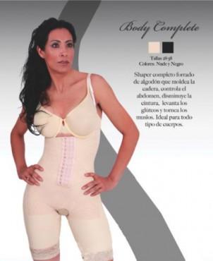 Faja para moldear la cintura y controlar el abdomen. .