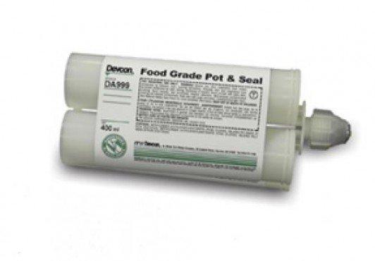 Foodgrade Pot & Seal,