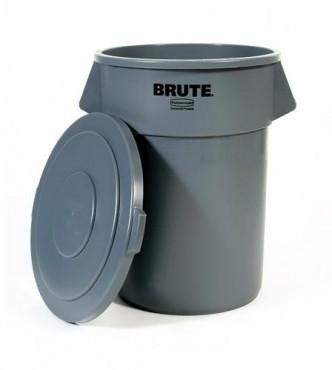 Tapa Plana para contenedor BRUTE® FG265500