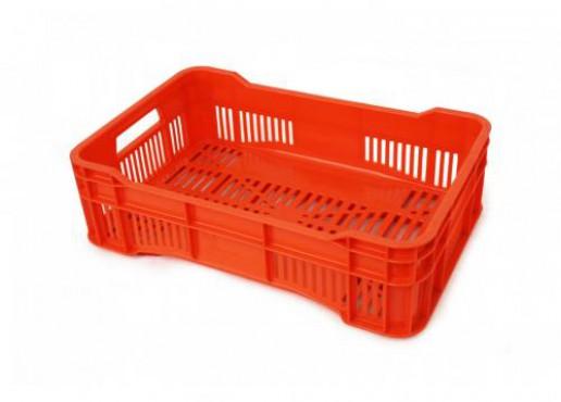 Caja Walterino Mediana Calada, Piso Calado, Capacidad: 13kg