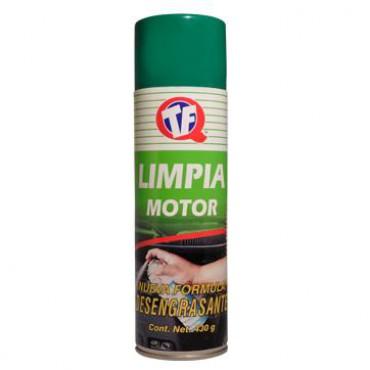 Limpia Motor Desengrasante,desengrasante formulado,removedor de grasa y solvente
