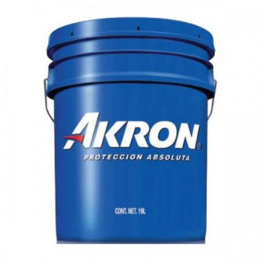ACEITE DE MOTOR AKRON HD INTENSE API SL MONOGRADO SAE 40