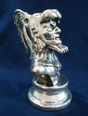 BUSTO JAGUAR CHICO, figuras prehispanicas, artesanias figuras y escuturas, arte
