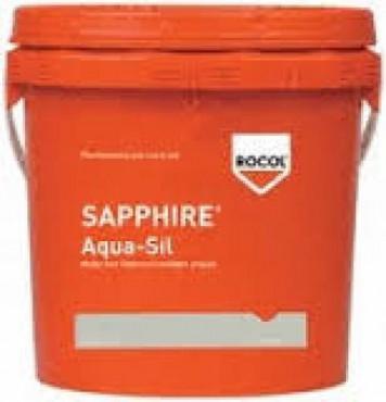 Safiro Aqua Sil cubeta. Grasa Sellador Dielectrico a Base de Silicona.