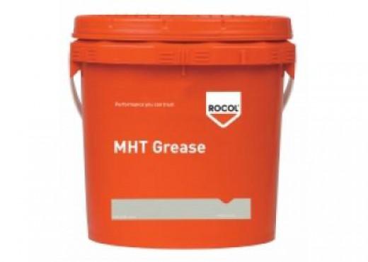 Grasa lubricante para rodamientos planos, carga pesada, lubrica y protege, 4 KG
