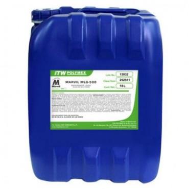 Desengrasante MLG-500 18 L, Limpiador Base Agua