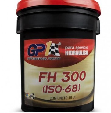 ACEITE HIDRAULICO ISO 68 GP1 FH300