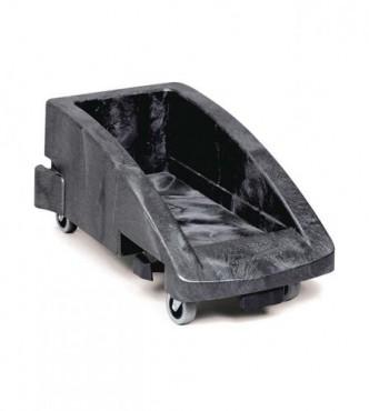 Plataforma rodante Slim Jim® para contenedor FG3540000,.FG354100