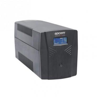 UPS 1500VA con regulador de voltaje