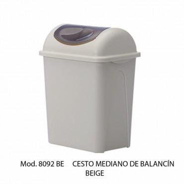 Bote de basura BALANCíN MEDIANO
