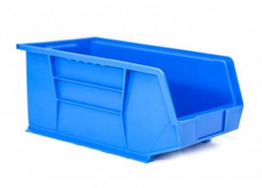 Gaveta Organizadora No. 7, Capacidad: 19 kg.
