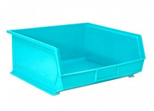 Gaveta Para Organizar, No.10,  Capacidad: 35 kg.