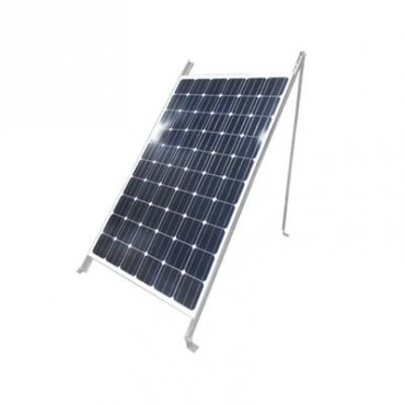 Montaje Galvanizado de Piso para Celda Solar:WK-8512, WK-12512, WK-15012, PROSE-8512, PROSE-12512.
