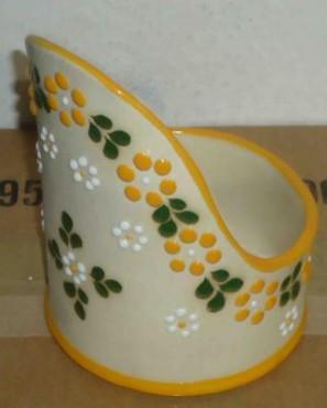 Aceitera DE cerámica alta temperatura.