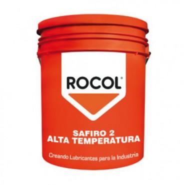 Safiro Alta Temperatura. Grasas para altas Temperaturas.