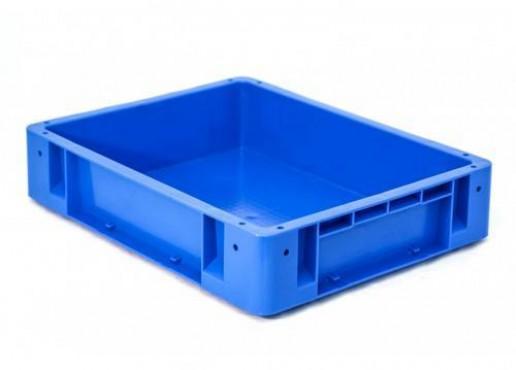 Caja Industrial Nueva Alta No. 2,Capacidad: 35 kg.