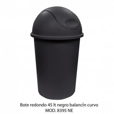 BOTE DE BASURA BALANCIN REDONDO