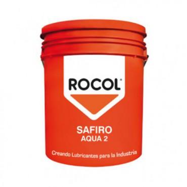 Safiro Aqua 2 cubeta.Grasa Sellante Dielectrica, grasa resistente al agua