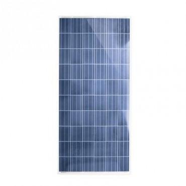 Módulo Fotovoltaico Policristalino 125 Watts