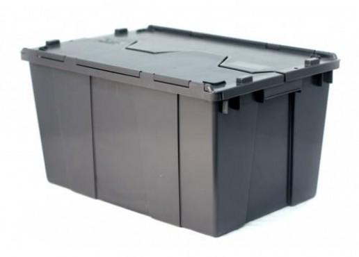 Caja de Bisagras 60-32 con Tapa, 30 kg.