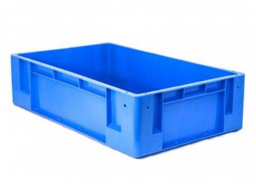 Caja Industrial No. 4, Capacidad: 50 kg.