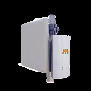 Herraje Adaptador para AC5 con antena MT-4640-42ND-B65