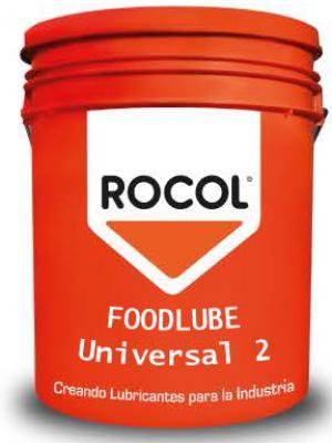 Grasa Lubricante Rocol multi propósito para rodamientos, 17 KG